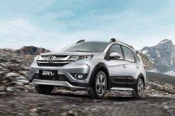 Review Honda BR-V E Prestige Facelift 2018, Tampil Lebih Segar Dan Lebih Nyaman