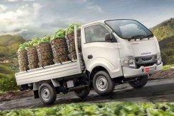 Review Isuzu Traga FD 2018, Pick Up Rasa Truck Terbaik dari Isuzu