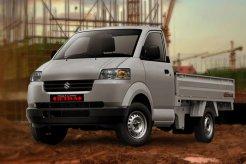 Ulasan Suzuki Mega Carry 2018, Pick Up Lega dan Elegan ala Suzuki