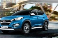 Harga Hyundai Tucson 2018: SUV Mid-size Keren Dengan Posko Siaga Mudik 2018