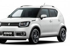 Harga Suzuki Ignis Terbaru Bulan Juni 2018