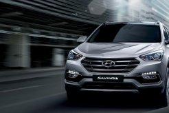 Harga Hyundai Santa Fe 2018 Tampang Menawan Tidak Murahan