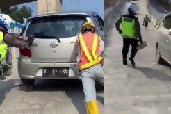 ADM : Daihatsu Ayla Gagal Nanjak Bukan Karena Mobilnya, Tapi Sopirnya Kurang Mahir