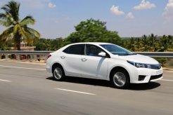 Daftar Harga Toyota Corolla Altis Terupdate