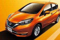 Review Nissan Note E 2018, Harga Dan Spesifikasi Lengkap