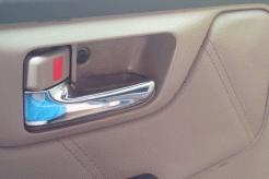 Pentingnya Fitur Pengaman Pintu Mobil Untuk Keselamatan