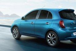 Harga Nissan March 2018 City Car Hatchback Mungil dan Gesit Untuk Masyarakat Urban