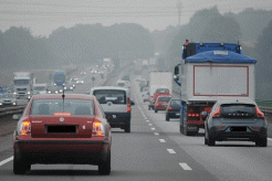Waspada, Ketahui Titik Bahaya Di Jalan bagi kendaraan Untuk Keselamatan Berkendara
