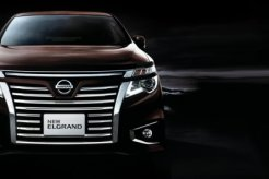 Harga Nissan Elgrand 2018 Meski Kalah Pamor Kualitas Jangan Dianggap Remeh