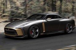 Nissan GT-R50: Perayaan Gabungan Setengah Abad Nissan GT-R Dan Italdesign