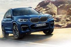 Review BMW X3 2018, SUV Terbaru Pembuka Awal Tahun Dari BMW