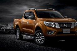 Harga Nissan Navara 2018 Siap Untuk Jalur Off-Road Tanpa Hambatan