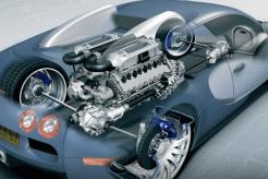 Kelebihan Serta Kekurangan Mobil Dengan Sistem Penggerak RWD dan FWD