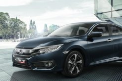 Review Honda Civic 2016, Sedan Turbo Kebanggaan Honda