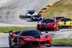 Menggeber Supercar Track Day Bagi Pecinta Kecepatan (Yang Berduit)