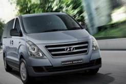 Harga Hyundai Starex 2018 Size Besar Daya Angkut Besar Untung Besar