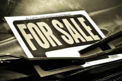 Ingin Menjual Mobil? Perhatikan Hal Ini Terlebih Dahulu