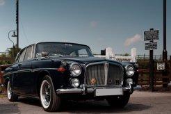 Kenangan 'Zaman Old', 11 Merek Mobil yang Telah Hilang dari Peredaran