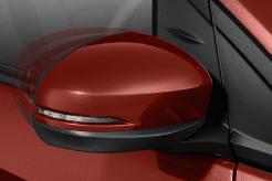 Mengetahui Posisi Spion Yang Ideal Pada Mobil Agar Jarak Pandang Baik