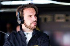 Jean-Eric Vergne, Pembalap Mobil yang Tidak Memiliki Mobil
