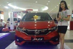 Berbagai Promo dan Diskon Menarik dalam Honda Gebyar Hadiah di Sun Plaza, Medan