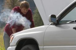 Apakah Mesin Mobil Overheat Dapat Bikin Kendaraan Terbakar? Ini Penjelasan Dari Mekanik