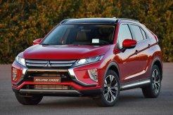 Bawa Eclipse Cross Ke Indonesia, Mitsubishi Tunggu Waktu Yang Tepat