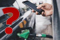 Fakta Ilmiah Tentang Larangan Menggunakan Telepon Ketika Mengisi Bahan Bakar
