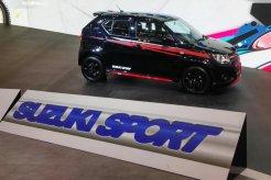 GIIAS 2018: Suzuki Luncurkan Konsep Suzuki Sport