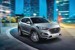Review Hyundai Tucson Diesel 2017: Andalkan Mesin Diesel Untuk Gebrak Pasar SUV Tanah Air