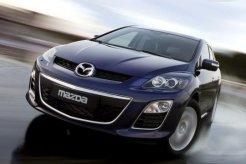 Review Mazda CX-7 2009, SUV Sporty Terlaris Pada Jamannya