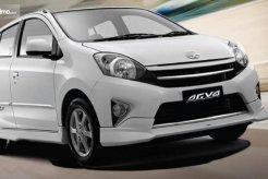 Daftar Harga Toyota Pada Agustus 2018