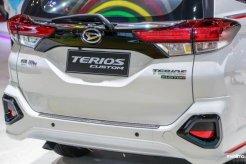 Daihatsu Terios Custom Bisa Diboyong Dengan Angsuran Rp 4 Juta Per Bulan