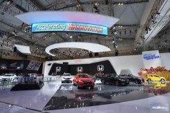 Beli Mobil Honda di GIIAS 2018, Bunga Rendah Mulai 0,8 Persen