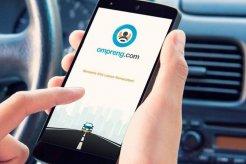 Ompreng.com, Inovasi Anak Negeri Mempermudah Penggunaan Transportasi Umum