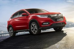 Review Honda HR-V 2018 Facelift: Semakin Menggiurkan dan Mewah