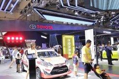 Toyota Avanza Tetap Merajai Penjualan Mobil Toyota Selama GIIAS 2018