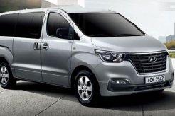 Review Hyundai H-1 2018, MPV Hyundai Yang Sudah Rakitan Lokal