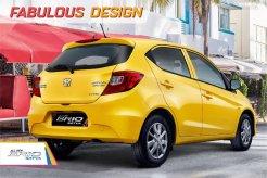 Promo Berlimpah Honda di GIIAS Makassar 2018