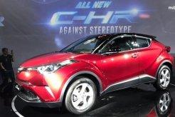 Daftar Harga Toyota Terbaru Pada Tahun 2018