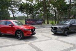 Daftar Harga Mazda Terbaru di Indonesia