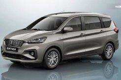 Review Suzuki Ertiga GL 2018, Varian Menengah Dari Suzuki Ertiga