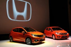 Bedah Teknologi Honda All New Brio 2018