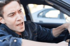 Tanda Kelelahan Saat Berkendara Yang Perlu Diwaspadai