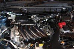 Awas, Vampire Oil Syndrom Pada Mesin Nissan HR15DE