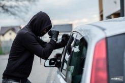 10 Mobil yang Paling Sering Dicuri di Amerika, Honda 'Berjaya'