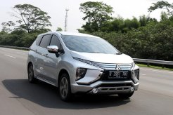Daftar Harga Mitsubishi Bulan Maret 2019
