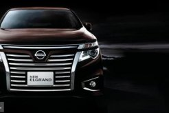 Review Nissan Elgrand 2018