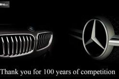 Dalam 4 Hal Ini, BMW dan Mercedes-Benz Sangat Akur