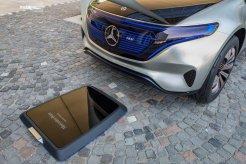 Punya Mobil Listrik Di Berbagai Negara, Mercedes-Benz Buang Sampah di Belgia